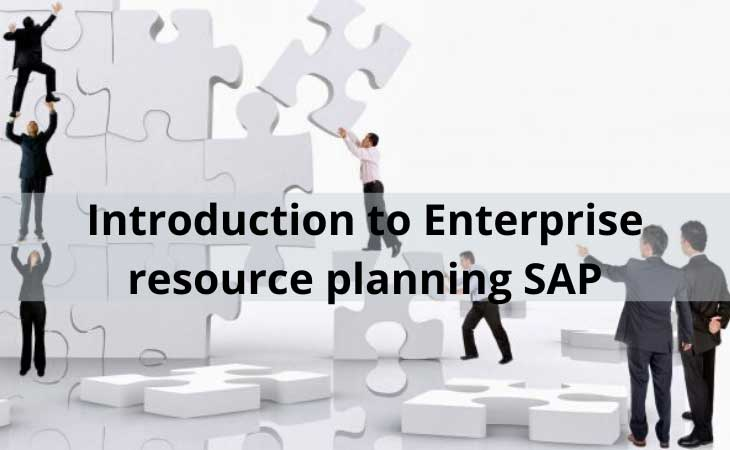 Introduction to Enterprise Resource Planning SAP