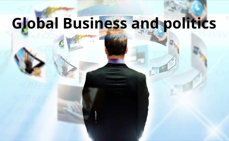 Global Business and Politics
