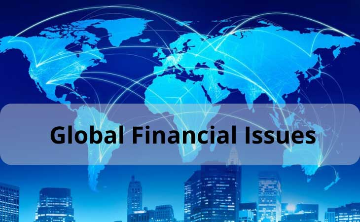 Global Financial Issues