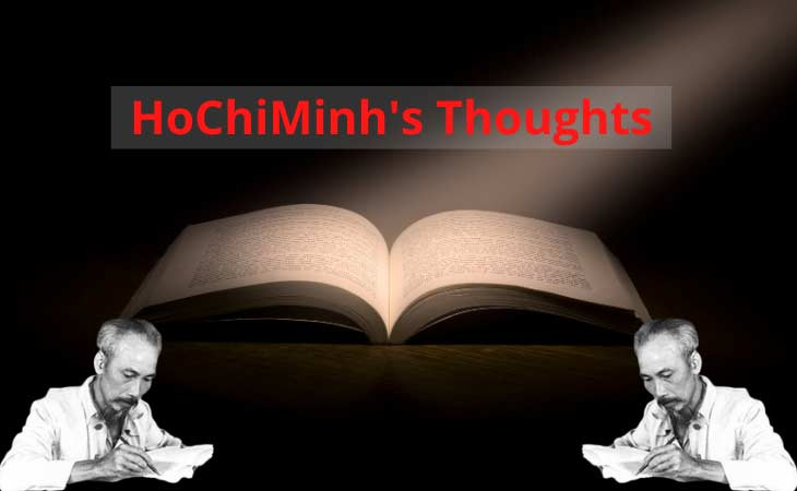 HoChiMinh's Thoughts